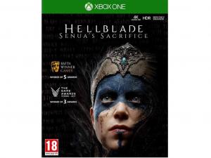 Hellblade : Senuas Sacrifice Xbox One játékprogram
