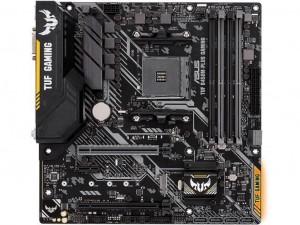 ASUS TUF B450M PLUS GAMING alaplap - sAM4, AMD B450, mATX