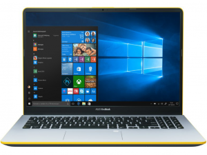Asus VivoBook S530UN-BQ055T 15.6 FHD, Intel® Core™ i5 Processzor-8250U, 8GB, 1TB HDD, NVIDIA GeForce MX150 - 2GB, Win10, ezüst notebook