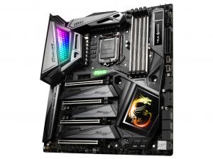 MSI MEG Z390 GODLIKE alaplap - s1151, Intel® Z390, E-ATX