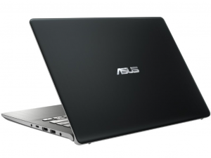 Asus VivoBook S430FN-EB205T 14 FHD, Intel® Core™ i5 Processzor-8265U, 8GB, 256GB SSD, NVIDIA GeForce MX150 - 2GB, Win10, fegyvermetál notebook