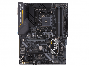ASUS TUF B450-PRO GAMING alaplap - sAM4, AMD B450, ATX