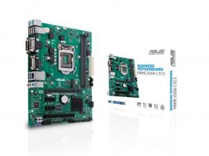 Asus Prime H310M-C R2.0 alaplap - s1151, Intel® H310, mATX