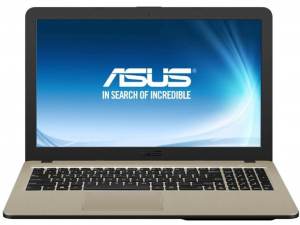 ASUS VivoBook X540NA GQ249C X540NA-GQ249C laptop