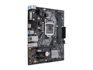 Asus Prime H310M-E alaplap - s1151, Intel® H310, mATX