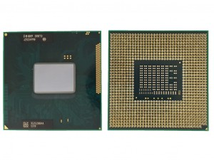 Intel® Core™ i5 Processzor-4300M használt laptop processzor