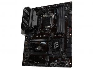 MSI Z390-A PRO alaplap - s1151, Intel® Z390, ATX