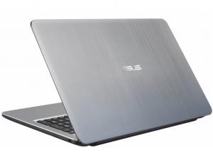 ASUS X540LA-XX1043 15,6/Intel® Core™ i3 Processzor-5005U/4GB/128GB/Int. VGA/linux/ezüst laptop