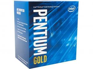 Intel® Pentium Gold G5400 processzor