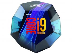 Intel® Core™ i9-9900K Octa-Core™ processzor - 3,60GHz, s1151