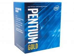 Intel® Pentium Gold G5600 processzor - s1151, 3.9 GHz