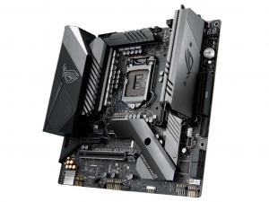 ASUS ROG MAXIMUS XI GENE alaplap - s1151, Intel® Z390, mATX