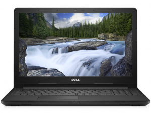 Dell Inspiron 3573 3573HCUA2 15.6 HD, Intel® Dual Core™ N4000, 4GB, 500GB HDD, linux, szürke notebook