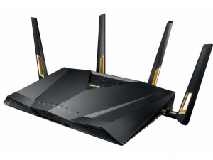 ASUS RT-AX88U Dual-band wireless router