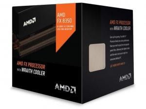 AMD FX-8350 Octa-Core™ processzor - sAM3+, 4.2 GHz