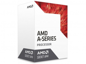 AMD A10-9700E Quad-Core™ processzor - sAM4, 3.5 GHz