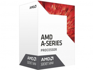 AMD A12-9800E Quad-Core™ processzor - sAM4, 3.8 GHz