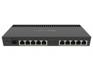 MikroTik RB4011iGS+RM 10port GbE LAN/WAN 1xSFP+ Smart router