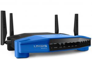 Linksys WRT1900ACS 1900Mbps Vezeték nélküli Gigabit Smart Router