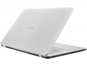 Asus VivoBook X705MB-GC030T 17.3 FHD, Intel® N4000, 4GB, 1TB HDD, NVIDIA GeForce MX110 - 2GB, Win10H, fehér notebook