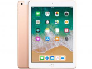 Apple iPad 9.7 (2018) 32GB LTE Arany tablet