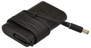 Dell gyári töltő - 65W - 7,4 mm