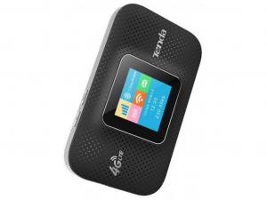 Tenda 4G185 4G/LTE hordozható mobil router
