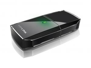 TP-LINK AC600 Archer T2U vezeték nélküli, kétsávos USB adapter