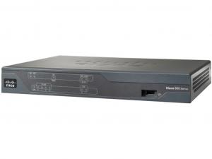Cisco C881 Vezetékes Security Router