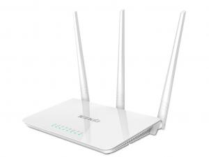 Tenda F3 300 Mbps vezeték nélküli router