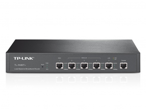 TP-Link TL-R480T+ router
