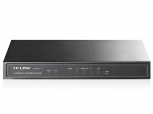 TP-Link TL-R470T+ router