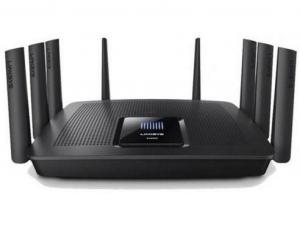 Linksys EA9500 háromsávos vezeték nélküli MU-MIMO router