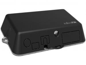 Mikrotik RB912R-2ND-LTM LtAP mini LTE Kit hozzáférési pont + LTE modem