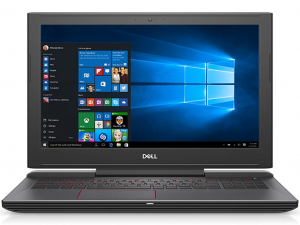 Dell G5 5587 15.6 FHD IPS, Intel® Core™ i7 Processzor-8750H, 8GB, 1TB HDD + 128GB SSD, NVIDIA GeForce GTX 1050Ti - 4GB, win10H, fekete notebook