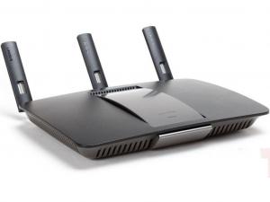 Linksys EA6900 vezeték nélküli router