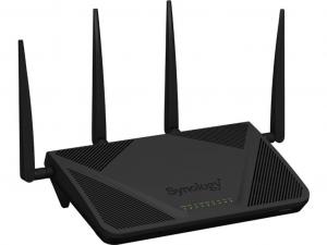 Synology RT2600AC vezeték nélküli router