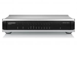 Lancom 1784VA ISDN router - 9 x Gigabit Ethernet port - VDSL2/ADSL2+