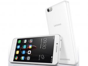 LENOVO Vibe C A2020a40 8GB 1GB DualSim Fehér Okostelefon