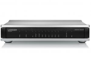 Lancom 1783VAW router - ADSL2+, VDSL2 modem, VPN támogatás, szekrénybe, falra szerelhető
