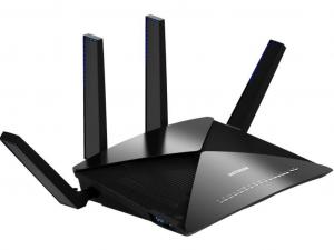 Netgear Nighthawk X10 R9000 MU-MIMO router - 7.2 Gbit/s