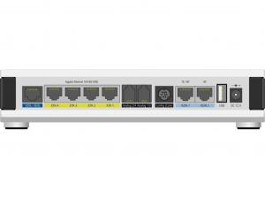 Lancom 1793VAW vezeték néküli VPN router - VDSL2, ADSL2+