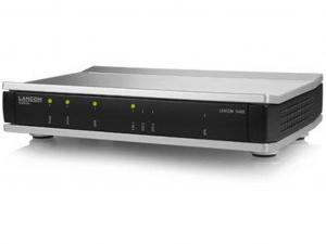 Lancom 1640E DSL Router - VDSL - szekrénybe, falra szerelhető