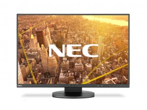 NEC Display MultiSync EA241WU - 24 Colos Full HD WLED LCD monitor