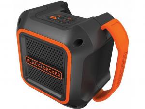 Black & Decker BDCSP18N-XJ 18V Li-Ion Bluetooth kihangosító - akku és töltő nélkül