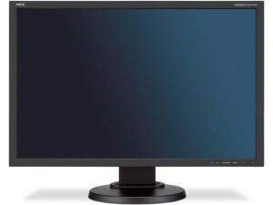 NEC Display MultiSync E245WMi - 24 Colos WUXGA monitor