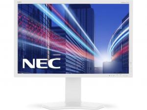 NEC Display MultiSync P242W - 24.1 Colos WUXGA monitor