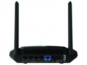 Netgear R6120 vezerék nélküli router - 1 Gigabit Ethernet WAN, 4 x Gigabit Ethernet LAN