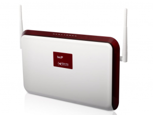 Bintec Elmeg Be. Ip Mgw router - VDSL2/ADSL2+, VPN