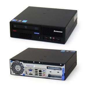 Lenovo ThinkCentre M58P SFF használt PC